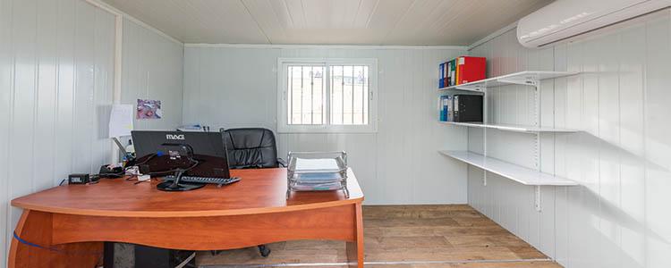 משרד מכירות מבניה קלה הוא הפתרון האידיאלי והטוב ביותר עבורכם!
